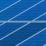 Solar panels grid close up — Stock Photo #66053337