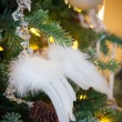 Постер, плакат: Christmas toys Christmas decorations
