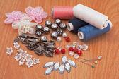 Accessories for decoration — Foto de Stock