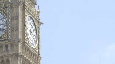 Big Ben London — Stock Video