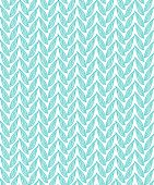 Seamless pattern of leaf — ストックベクタ