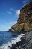 Camara de Lobos, Madeira, Portugal, Europe — Stockfoto