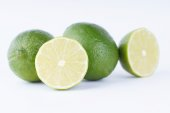 Lime, fruit, citrus — Stockfoto
