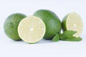 Lime, fruit, citrus — Stock fotografie