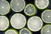 Lime, fruit, citrus — Foto de Stock