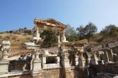EPHESUS, Turkey, Europe — Stock Photo