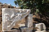 EPHESUS, Turkey, Europe — Stock Photo