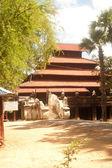 Bargaya Monastery. — Foto de Stock