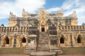 Maha Aung Mye Bon Zan Monastery. — Stock Photo