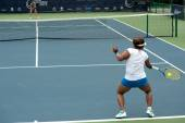 Chang ITF Pro Circuit 2012 ( ITF Woman's Circuit ) — Stock Photo