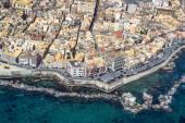 Ortigia, Syracuse, Sicily — Stock Photo