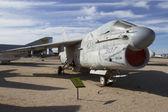 Vought A-7E Corsair II — Stock Photo