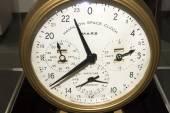 Hamilton Space Clock — Stock Photo