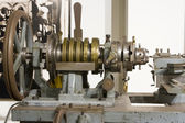 Old Watchworks Machinery — Stock Photo