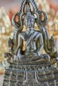 Buddha statues — Stock Photo