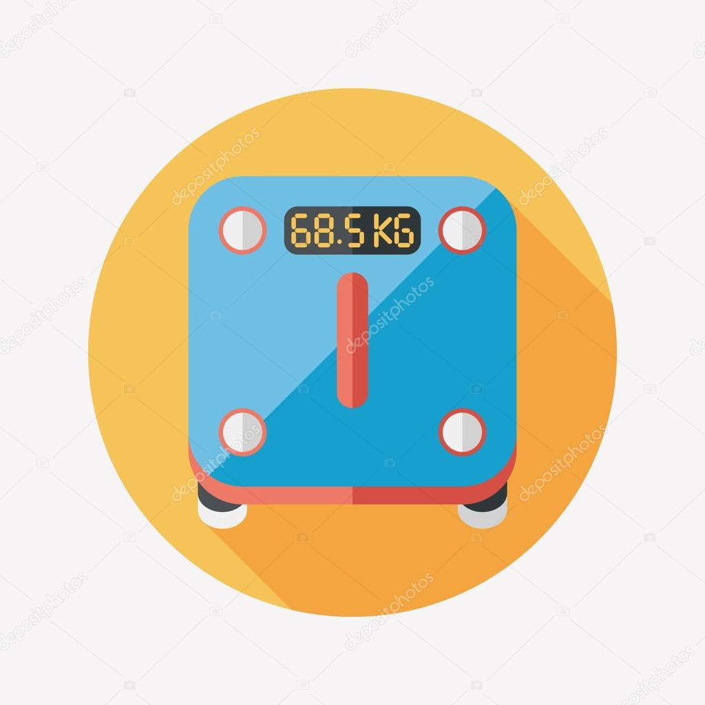 значок вес: