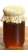 Honey — Stockfoto