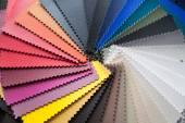 Pelle colorata — Foto Stock