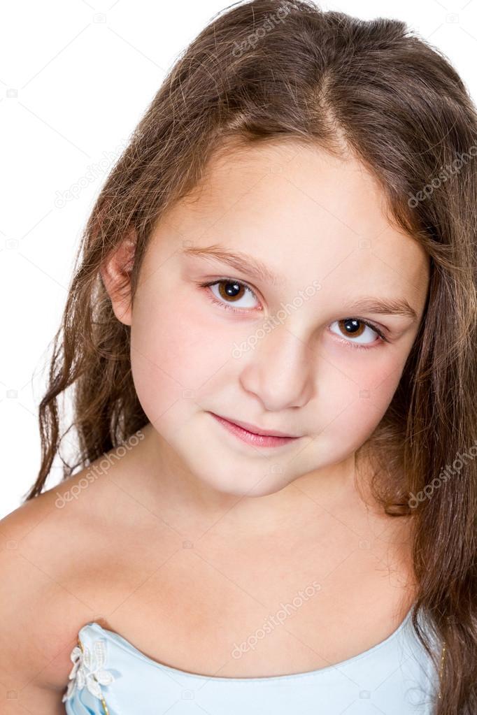 Девочка крупным планом фото фото 312-965