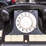 Old vintage phone — Stock Photo #71900889