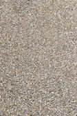 Background pea gravel brown — Stock Photo