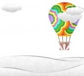 Colorful Balloon — Stock Photo