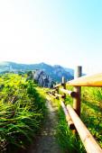 Geumjeongsanseong Forest Fortress, Busan, South Korea — Stock Photo