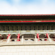 National Taiwan Democracy Memorial Hall, Chiang Kai-shek — Stock Photo #52376741