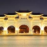 National Taiwan Democracy Memorial Hall, Chiang Kai-shek — Stock Photo #52382831