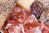Italienische Wurst — Stock Photo