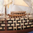 Ship in miniature  — Stock Photo #54179379