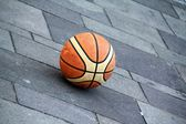 Ball Basketball — Stock Photo