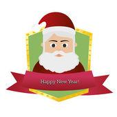 Buon anno — Vettoriale Stock