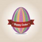 Easter — Stock Vector