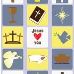 Christianity — Stock Photo #62868091