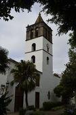 Church San Marcos Evangelista, Icod de los vinos — 图库照片