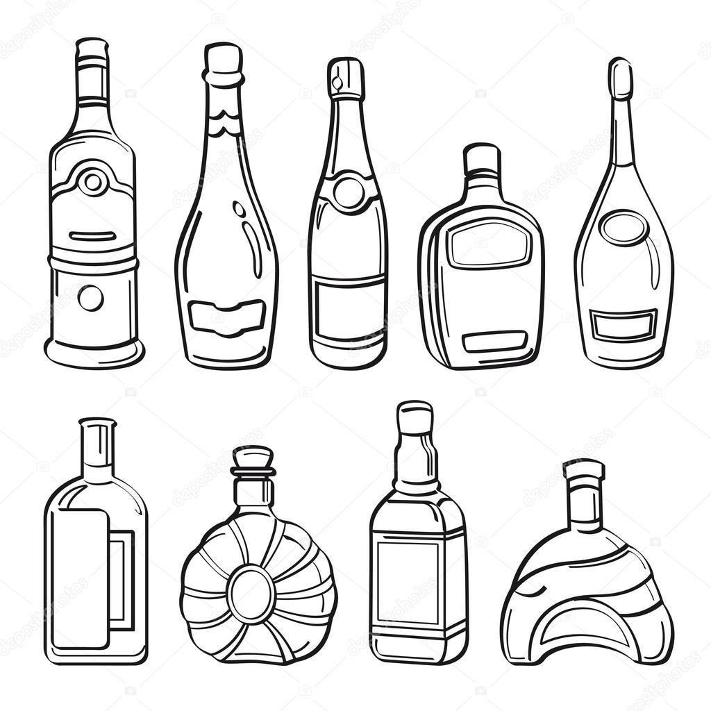 Cm Glasse Bottles E Juice