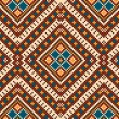 Folk seamless pattern ornament. Ethnic ornament — Stock Vector #58917545