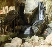 Punyagiri Cave — Stock Photo