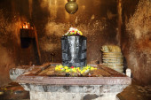 Someshwara Temple — Stock Photo