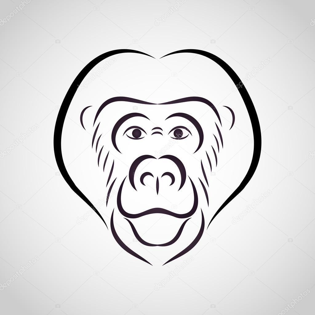 ape logo images