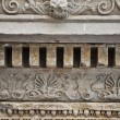 Ancient greek relief detail — Stock Photo #67599491