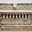 Ancient greek relief detail — Stock Photo #67599507