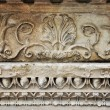 Ancient greek relief detail — Stock Photo #67599533