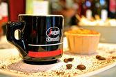 Segafredo Zanetti Coffee — Stockfoto