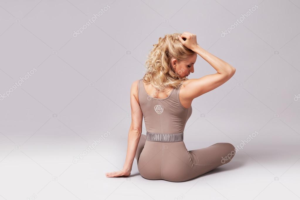 Русская сексуальная женщина в теле фото 48-963