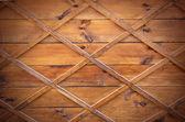 Hnědé dřevěné prkenné textury — Stock fotografie