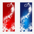 Christmas banners — Stock Photo #59814963