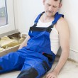 Repairman — Stock Photo #54407561