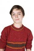 Portret chłopca — Zdjęcie stockowe